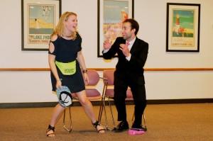 Dance Marathon selects 2014 emcees