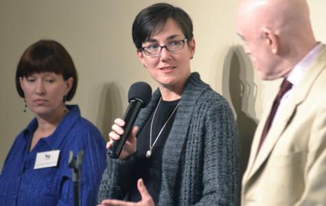 Evanston Democrats celebrate gay marriage in Illinois