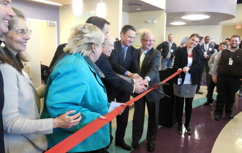 Erie Family Health Opens Doors to Funders and Patients