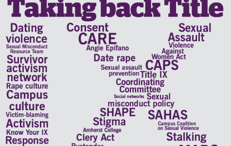 In Focus: Taking back Title IX: Northwestern joins national push to address sexual assault