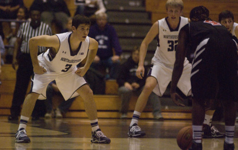 Men's Basketball: Wildcats hope to slow Cardinal in battle of similar programs
