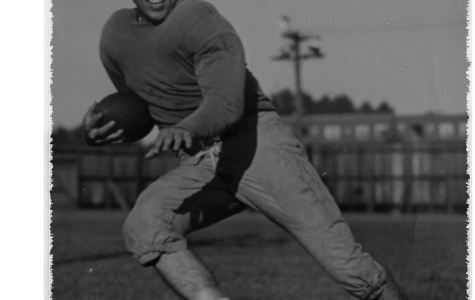 Gameday: Otto Graham: Northwestern's greatest athlete