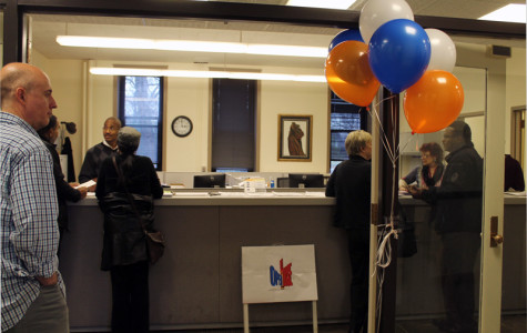 Evanston Township holds open house at new location