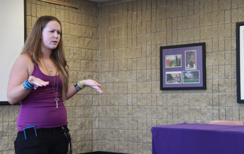 American Sign Language Club starts weekly workshops for beginners