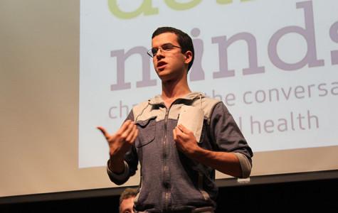 Active Minds, NUPA host panel to tackle stigmas surrounding mental health