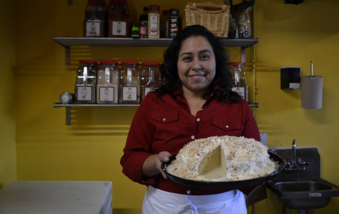 A Taste of Tomate: New Evanston restaurant owner describes beginnings
