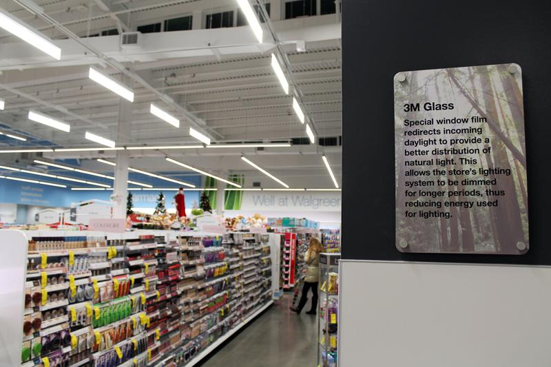 Signs+hanging+throughout+the+first+net-zero+energy+Walgreens+store+explain+how+the+store+reduces+its+energy+usage.+The+store%2C+which+was+designed+to+produce+more+energy+than+it+consumes%2C+opened+Thursday.