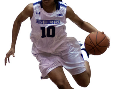 Women's Basketball: Youth revolution will need to spark Northwestern
