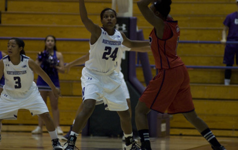 Women's Basketball: Northwestern stifles Chicago State in dominant win