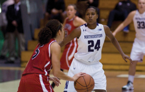 Women's Basketball: Freshmen shine as Wildcats romp