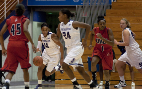 Northwestern seeks growth, advances in nonconference schedule