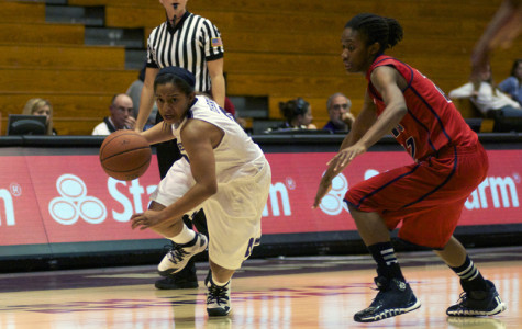 Women's Basketball: Northwestern making do without Karly Roser