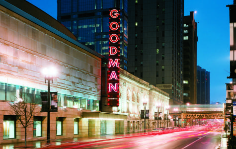 We need a little Christmas: Goodman Theatre brings holiday spirit