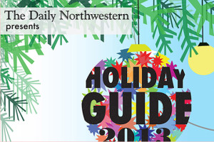 The Daily presents: Holiday Guide 2013