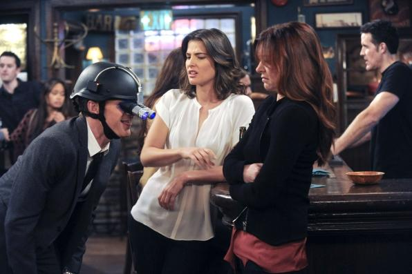 'How I Met Your Mother' bounces back with solid episode as stakes are finally raised for Marshall, Lily