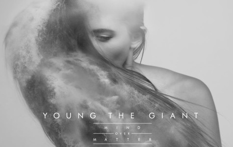 Young the Giant overdoes itself on 'Mind Over Matter'