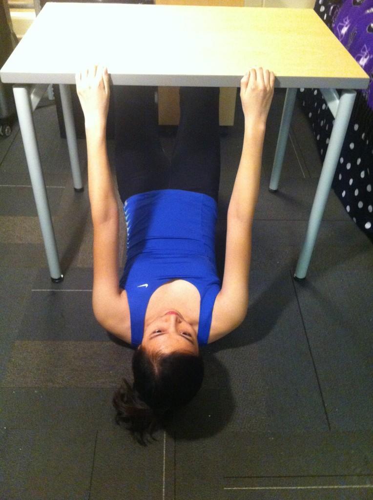 NU Year, NU You: Dorm fitness