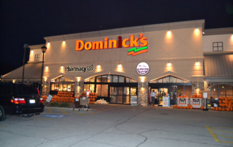 Both Evanston locations of Dominick's grocery store closed Dec. 28. The city announced Monday it is creating a committee to address the two vacancies.