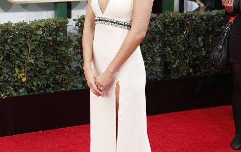 Celebrity Chic: Golden Globes kick off awards season with gorgeous gowns