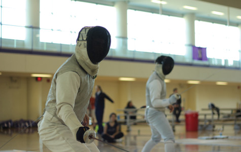 Fencing: Wildcats dispense five opponents at weekend invitational