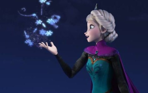 'Frozen' shows that it's a small world after all
