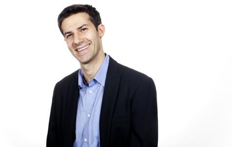 Purple Profile: Medill professor starts new job at National Geographic, continues Headliner app