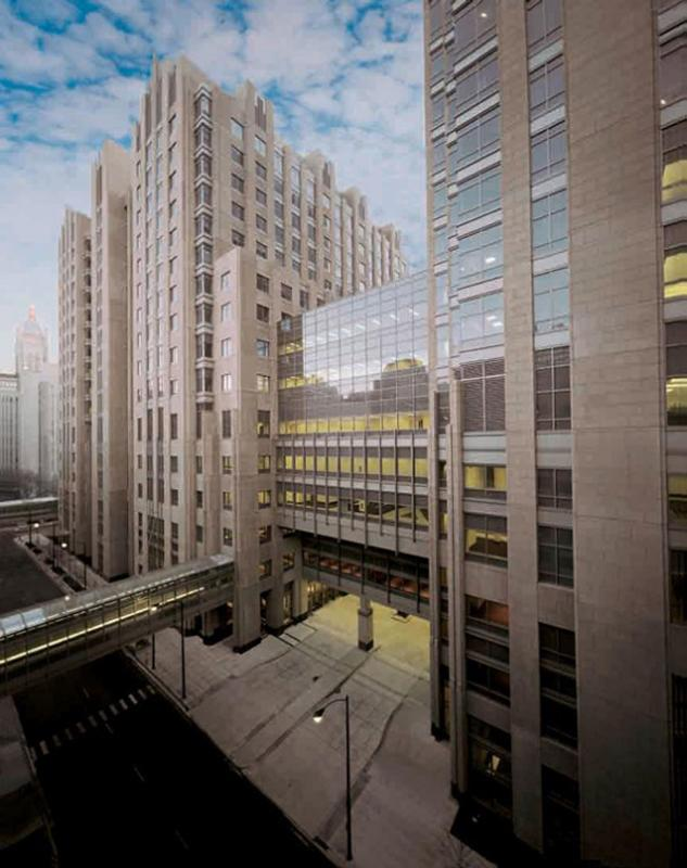 Lurie+Cancer+Cancer%2C+Northwestern+Hospital+get+new+top+administrators