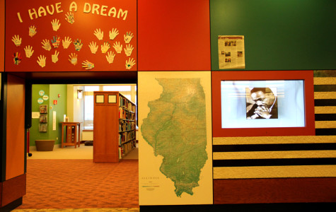 Evanston Public Library to launch '11 Months of African American History'