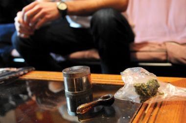 Feinberg study finds direct link between marijuana use, working memory
