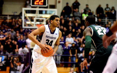 Men's Basketball: In transition year, Northwestern heads to Indiana to test new style
