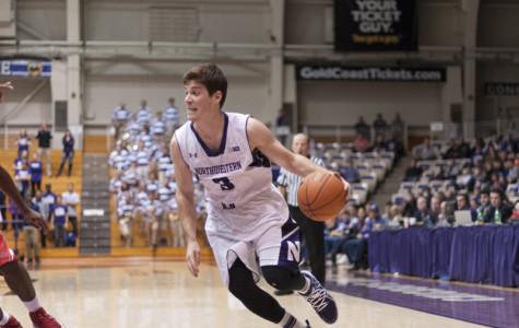 Men's Basketball: Despite mounting misses, Dave Sobolewski vows to keep shooting