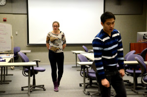 New theater student group offers opportunities for non-majors