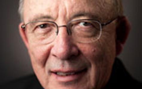 Northwestern prof, Nobel laureate Dale Mortensen dies at 74