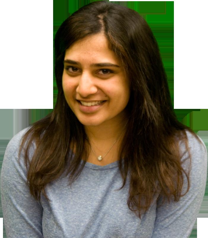 Patel: A little respect goes a long way