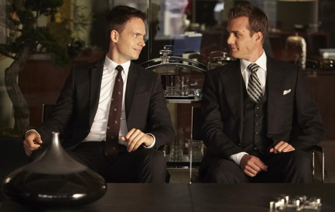 "The cast of ""Suits"" will visit campus Feb. 18 as part of its college tour. The event will feature a question-and-answer period and a premiere of its latest episode."