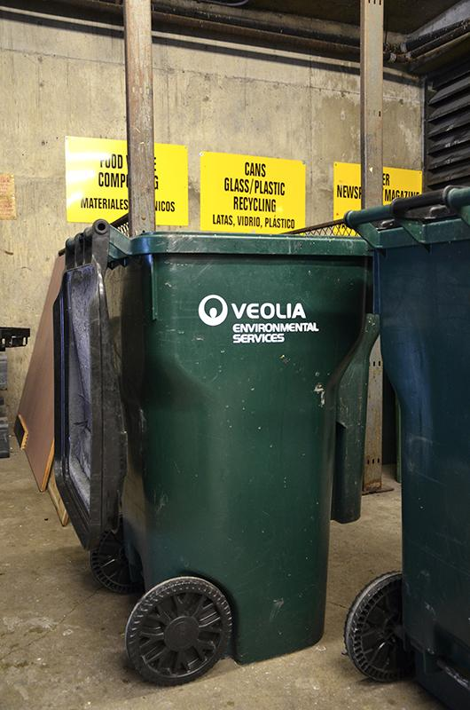 Waste disposal in Cook County is going to face stricter regulations. The Cook County Board passed a new ordinance this month that increased the monitoring of waste and recycling facilities.