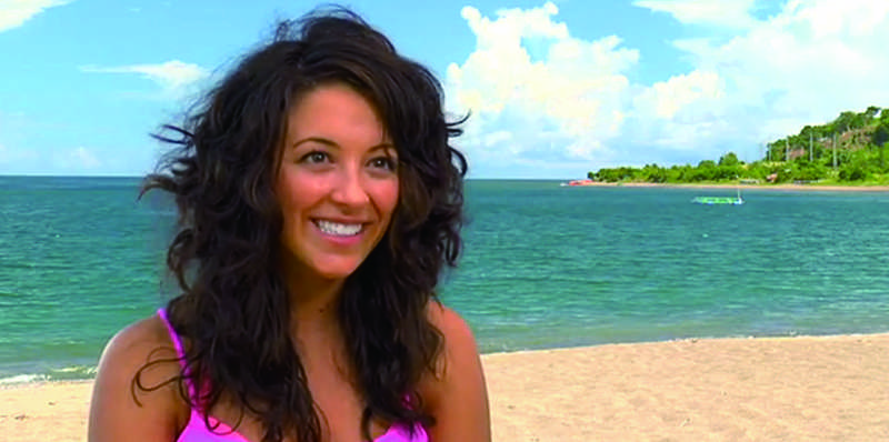 SESP senior Alexis Maxwell will compete on the 28th season of the CBS reality show