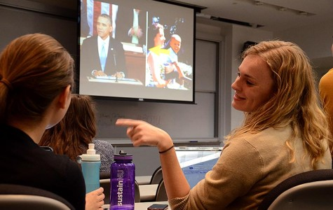 Northwestern professors, students react to State of the Union