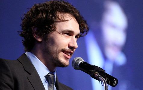 James Franco to debut new poetry collection at Northwestern School of Law