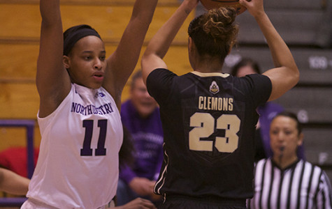 Women's Basketball: Wildcats fall flat against Golden Gophers