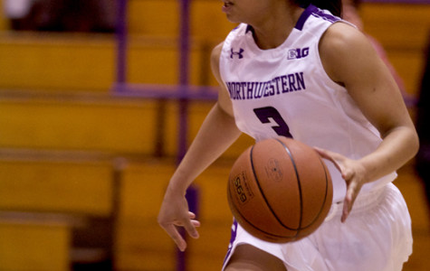 Women's Basketball: Wildcats' teamwork key to second victory over unselfish Boilermakers