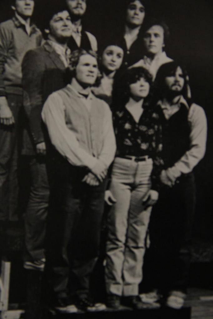 Improv comedy group Mee-Ow will celebrate its 40th anniversary this year. Founded in 1974, the group has included several famous cast members, including Julia Louis-Dreyfus (Communication '83).
