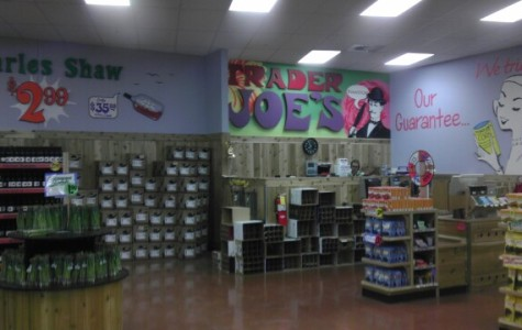 Best New Retail Outlet: Trader Joe's