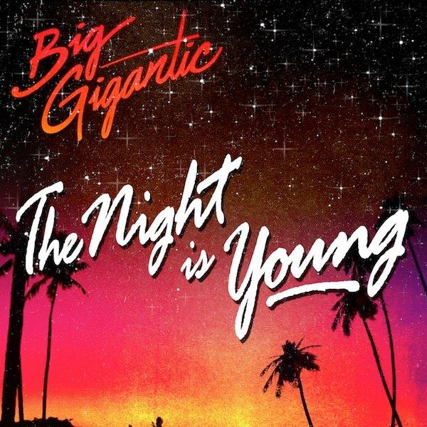 Big Gigantic provides more of the same on its new upbeat album