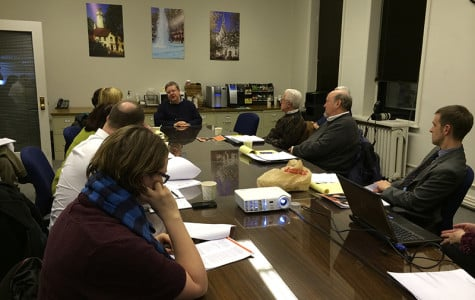 Task force meets to move forward with downtown Evanston arts center
