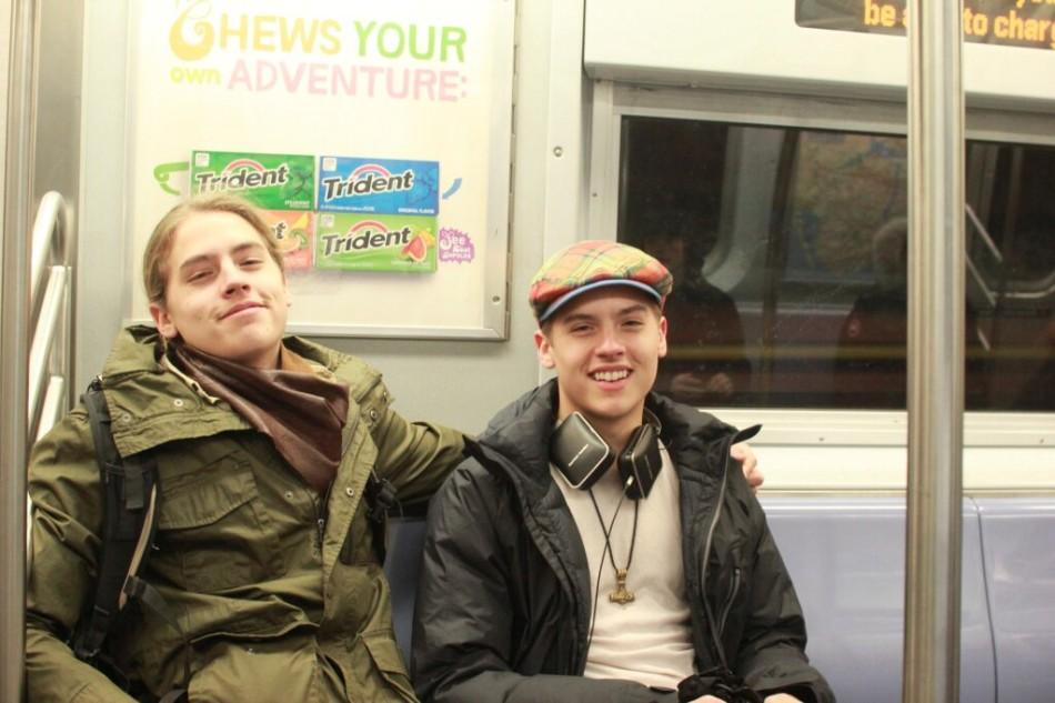 Dylan And Cole Sprouse 2014 Girlfriends Where Are They ...