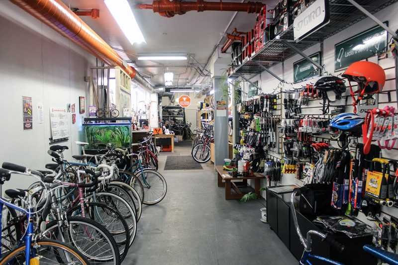 Bucephalus Bikes has become the first business in Evanston to accept Bitcoin as a payment method. Bitcoin is a payment system created in 2009 that allows digital monetary transactions without banks, middlemen or significant transaction fees.
