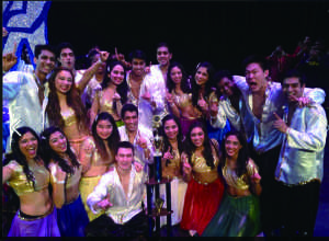 A-NU-Bhav qualifies for national Bollywood America competition