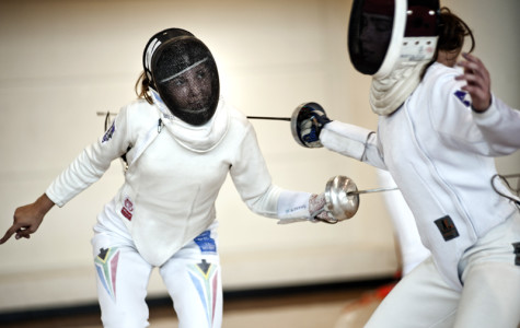 Fencing: Three Wildcats to compete at Junior Olympic Championships