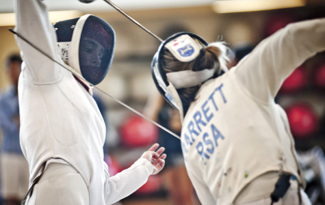 Fencing: Wildcats produce mixed results at USFA Junior Olympics